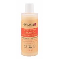 Levrana Conditioner Citrus Freshness Кондиционер для сухих волос Цитрусовая свежесть