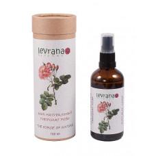 Levrana Натуральный гидролат Розы