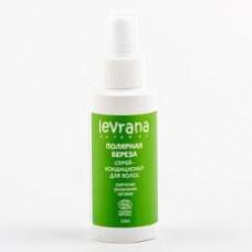 Levrana Спрей-кондиционер для волос Полярная береза