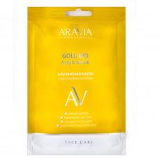 Aravia Laboratories Маска альгинатная с коллоидным золотом Golg Bio Algin Mask