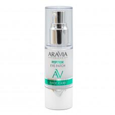 Aravia Laboratories Патчи жидкие пептидные Peptide Eye Patch
