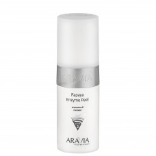 Aravia Professional Пилинг энзимный для всех типов кожи Papaya Enzyme Peel