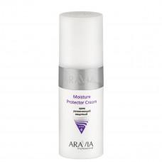 Aravia Professional Крем для лица увлажняющий защитный Moisture Protector Cream