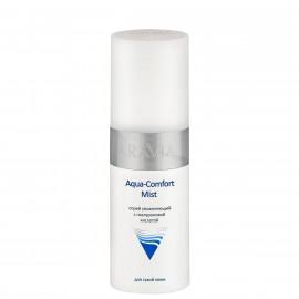 Aravia Professional Спрей увлажняющий с гиалуроновой кислотой Aqua-Comfort Mist