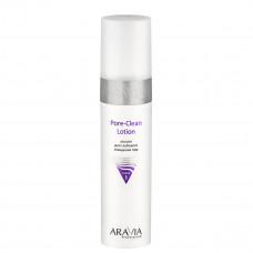 Aravia Professional Лосьон для глубокого очищения пор для жирной и комбинированной кожи Pore-Clean Lotion