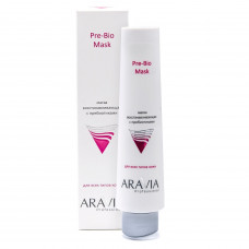Aravia Professional Маска восстанавливающая с пребиотиками для всех типов кожи Pre-Bio Mask