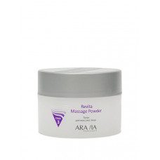 Aravia Professional Тальк для массажа лица Revita Massage Powder