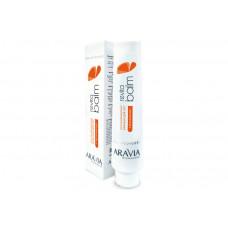 Aravia Professional Бальзам для ног восстанавливающий с витаминами Revita Balm