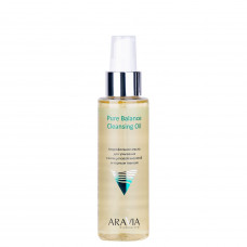 Aravia Professional Гидрофильное масло с салициловой кислотой Pure Balance Cleansing Oil