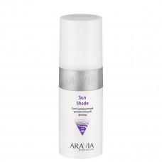 Aravia Professional Солнцезащитный увлажняющий флюид Sun Shade SPF40