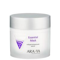 Aravia Professional Маска себорегулирующая для жирной кожи Essential Mask