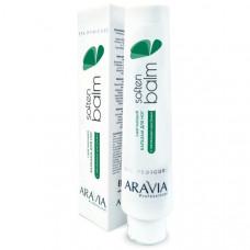 Aravia Professional Бальзам для ног смягчающий с эфирными маслами Soften Balm