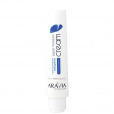 Aravia Professional Крем для ног суперувлажняющий с мочевиной 10% Super Moisture