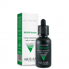 Aravia Professional Сплэш-сыворотка для лица лифтинг-эффект Revita Serum