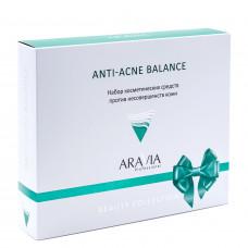 Aravia Professional Набор против несовершенств кожи