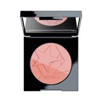 Artdeco Румяна двухцветные Blush Couture нежно-розовый (Glamour)