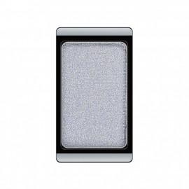 Artdeco Тени для век перламутровые т.74 морозный серый