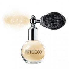 Artdeco Пудра с блестками Crystal Beauty Dust т.8 золото (Glamour)