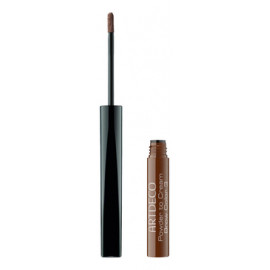 Artdeco Крем-пудра для бровей Powder to Cream Brow Color т.3 шатен