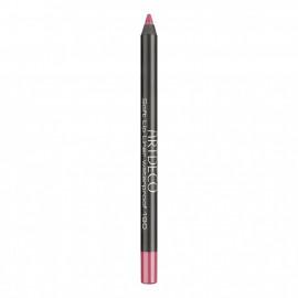 Artdeco Карандаш для губ водостойкий Soft Lip Liner Waterproof т.190 холодный розовый