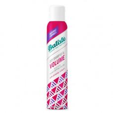 Batiste Volume Шампунь сухой, невидимая формула для объема безжизненных волос