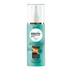 Keratin&Термальная вода ВВ бальзам для всех типов волос Двухуровневое восстановление