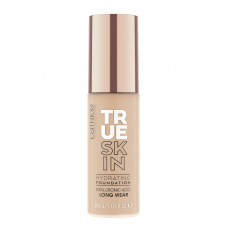 Catrice Тональная основа True Skin Hydrating Foundation т.30 Neutral Sand