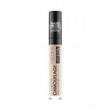 Catrice Консилер жидкий Liquid Camouflage 007 Natural Rose натуральный розовый