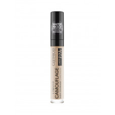 Catrice Консилер жидкий Liquid Camouflage 020 Light Beige