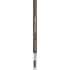 Catrice Контур для бровей с щеточкой Eye Brow Stylist 030 коричневый