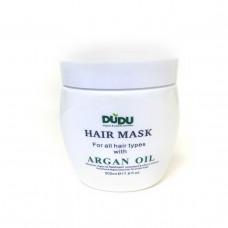DUDU Маска для волос Argan Oil