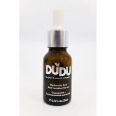 DUDU Сыворотка для лица с гиалуроновой кислотой