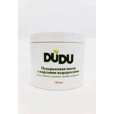 DUDU Пузырьковая маска с морскими водорослями
