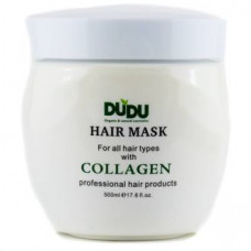 DUDU Маска для волос Collagen