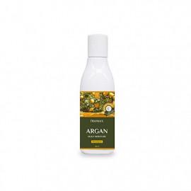 Шампунь защитный с Аргановым маслом Deoproce Argan Silky Moisture Shampoo