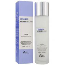Ekel Эмульсия с коллагеном Collagen Ampoule Emulsion