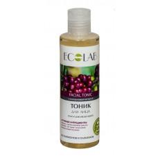 """Ecolab Тоник для лица """"Омолаживающий"""" для всех типов кожи"""