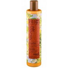 Ecolab Argana Spa Восстанавливающий бальзам для волос Глубокое питание и блеск
