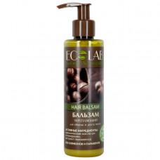 """Ecolab Бальзам для объема и роста волос """"Укрепляющий"""""""
