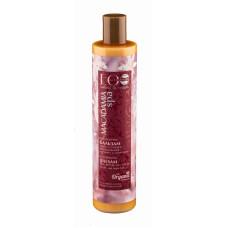 Ecolab Macadamia Spa Питательный бальзам для волос Объем и глубокое восстановление