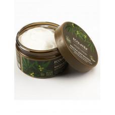 Ecolatier Green Маска для волос укрепляющая Текстурирующая для объема Organic Cannabis