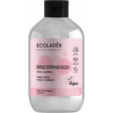 Ecolatier Мицеллярная вода Цветок орхидеи&роза