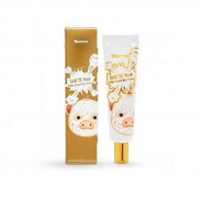 Крем для кожи вокруг глаз с экстрактом ласточкиного гнезда Elizavecca Gold CF-Nest White Bomb Eye Cream