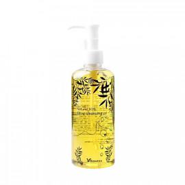 Гидрофильное масло с маслом оливы Elizavecca Natural 90% Olive Cleansing Oil