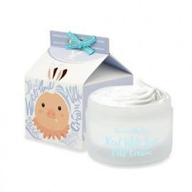 Крем для лица осветляющий Elizavecca Real White Time Milk Cream