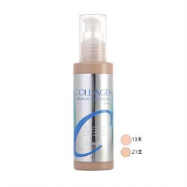 Тональная основа с увлажняющим эффектом и экстрактом коллагена Enough Collagen Moisture Foundation SPF15