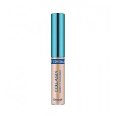 Enough Консилер с коллагеном Collagen Cover Tip Concealer т. 01 Light Beige
