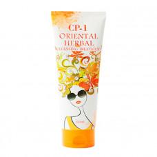 Esthetic House Маска для волос Восточные травы CP-1 Oriental Herbal Cleansing Treatment