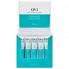 Esthetic House Сыворотка успокаивающая для кожи головы CP-1 Scalp Calming Cica Serum