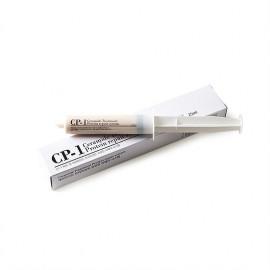 Протеиновая маска для лечения и разглаживания повреждённых волос Esthetic House CP-1 Premium Hair Treatment (25 мл)